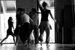 laboratorio danza