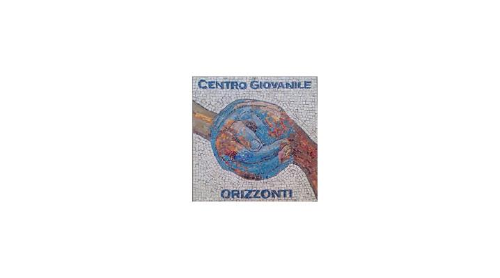 """logo Centro Giovani """"Orizzonti"""" Mondaino"""