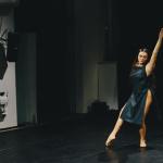 Nicola Galli in residenza creativa a L'arboreto - Teatro Dimora per la produzione del nuovo spettacolo Venus