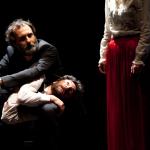 Senza trama e senza finale Cantiere CECHOV compagnia Macelleria ETTORE prova aperta a L'arboreto - Teatro Dimora