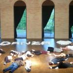 Prova aperta - Supereroi - progetto di danza per i ragazzi delle scuole medie