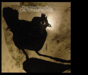 Mary Sconta e la gallinella evasa_copertina