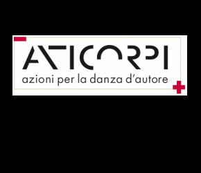 Logo Anticorpi - Rete di Rassegne, Festival e Residenze Creative dell'Emilia Romagna