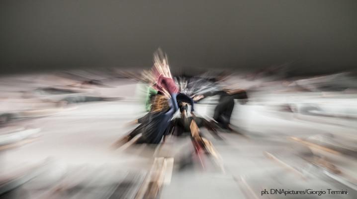DNAppunti coreografici...Open Space
