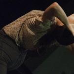 Tiny prova aperta nuovo spettacolo di Annamaria Ajmone a L'arboreto - Teatro Dimora