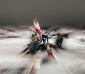 DNAppunti coreografici