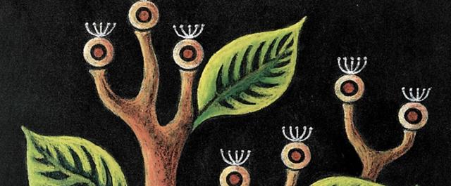 il seme pensieroso